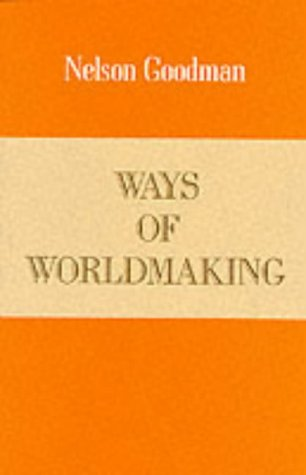 Ways of Worldmaking   1978 edition cover