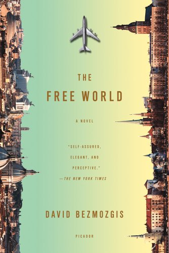 Free World  N/A edition cover