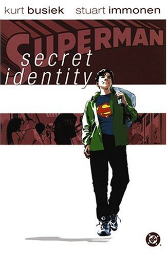 Superman - Secret Identity   2004 (Revised) edition cover