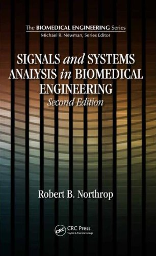 Signals and Systems Analysis in Biomedical Engineering, Second Edition  2nd 2011 (Revised) edition cover