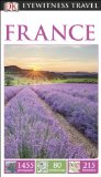 Eyewitness Travel Guide - France   2014 edition cover