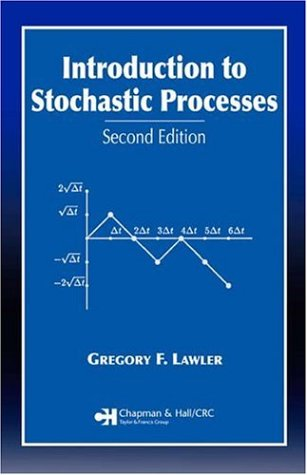 Introduction to Stochastic Processes  2nd 2006 (Revised) edition cover