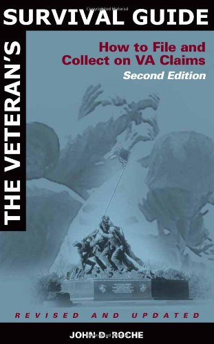 How to File and Collect on VA Claims  2nd 2006 edition cover