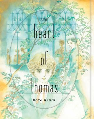 Heart of Thomas   2012 edition cover