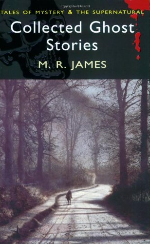 Collected Ghost Stories   2007 edition cover