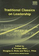 Traditional Classics On Leadership   2005 edition cover