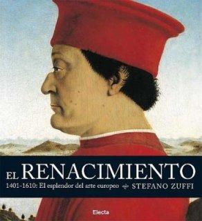 El Renacimiento/ The Renaissance:  2008 edition cover