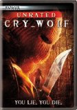 Cry Wolf (Unrated Widescreen Edition) System.Collections.Generic.List`1[System.String] artwork