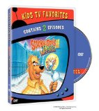 Scooby-Doo's Greatest Mysteries System.Collections.Generic.List`1[System.String] artwork