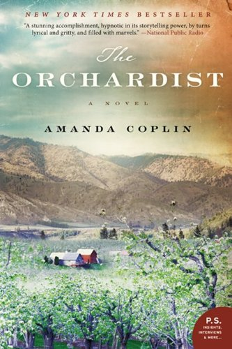Orchardist  N/A edition cover