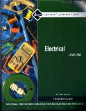 Electrical Level 1 Trainee Guide, 2011 Nec Revision, Paperback, Plus Nccerconnect with Etext  7th 2012 9780132759519 Front Cover