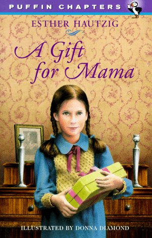 Gift for Mama  N/A edition cover