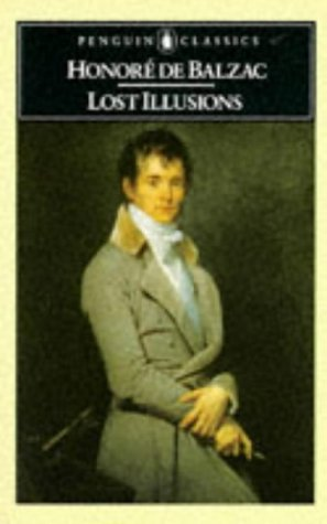 Lost Illusions   2005 edition cover