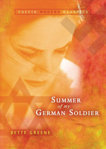 Summer of My German Soldier  N/A edition cover