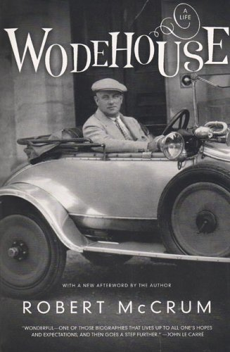 Wodehouse A Life  2010 edition cover
