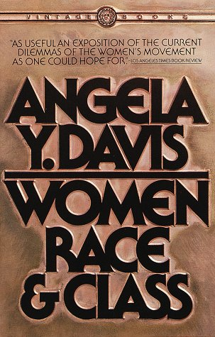 Women, Race, and Class  N/A edition cover