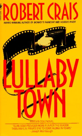 Lullaby Town  N/A 9780553299519 Front Cover