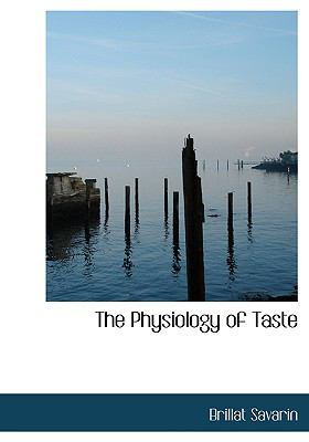 Physiology of Taste  2008 edition cover