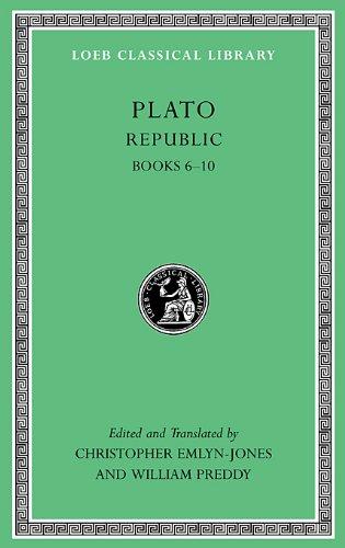 Republic   2013 edition cover