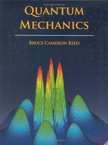Quantum Mechanics   2008 edition cover