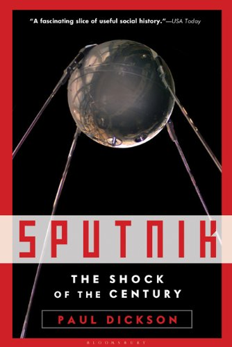 Sputnik The Shock of the Century N/A edition cover