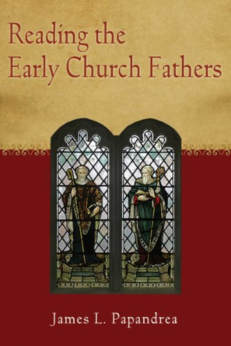 Reading the Early Church Fathers From the Didache to Nicaea  2011 edition cover
