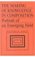 Making of Knowledge in Composition Portrait of an Emerging Field  1987 edition cover