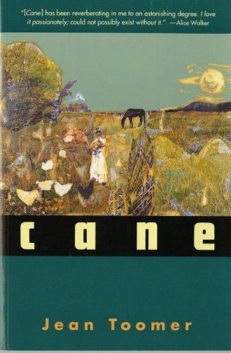 Cane   1975 edition cover