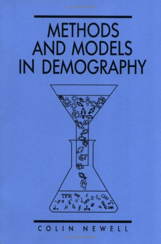 Methods and Models in Demography   1988 (Reprint) edition cover
