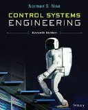 Control Systems Engineering  7th 2015 edition cover