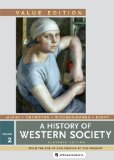 History of Western Society  11th 2014 edition cover