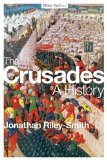 Crusades A History 3rd 2014 edition cover