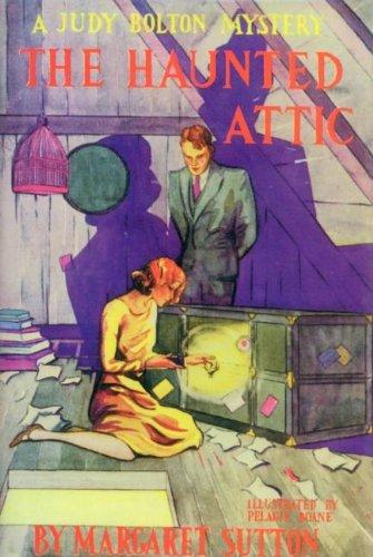 Haunted Attic   1994 (Reprint) 9781557092519 Front Cover