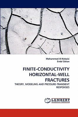 Finite-Conductivity Horizontal-Well Fractures N/A 9783838375519 Front Cover