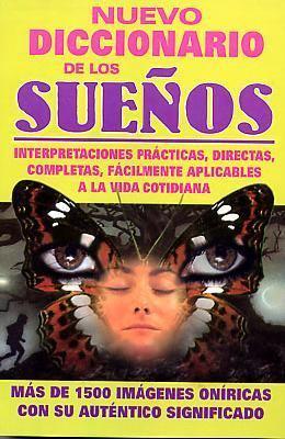 Nuevo Dicc. de los Suenos (Economi  2005 edition cover