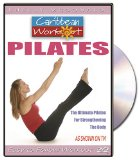 Shelly McDonald Caribbean Workout Pilates: Easy To Follow Workout System.Collections.Generic.List`1[System.String] artwork