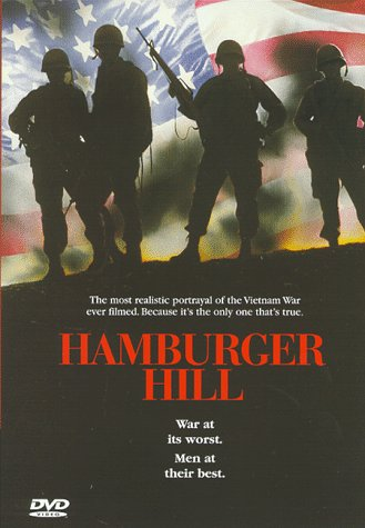 Hamburger Hill System.Collections.Generic.List`1[System.String] artwork