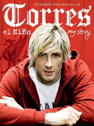 Torres: el ni�o: My Story   2010 9780007334520 Front Cover