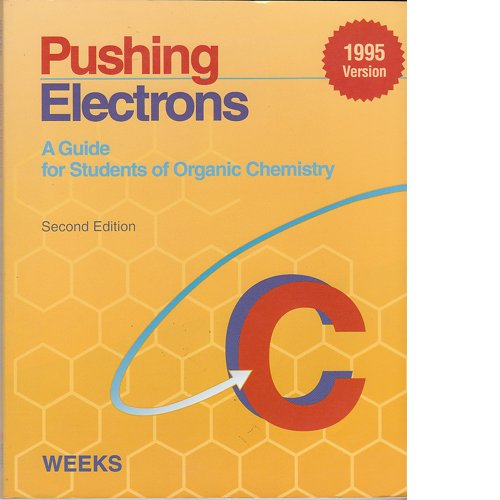 Pushing Electrons 2nd 1995 9780030116520 Front Cover