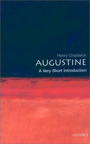 Augustine   2001 edition cover