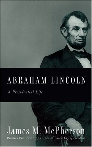 Abraham Lincoln   2009 edition cover