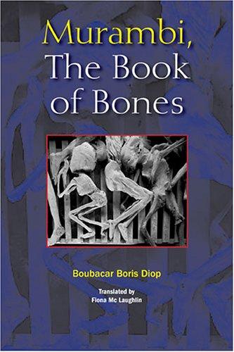 Murambi, the Book of Bones   2006 edition cover