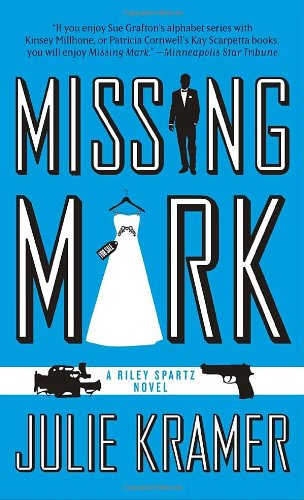 Missing Mark  N/A 9780307388520 Front Cover