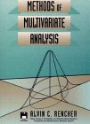 Methods of Multivariate Analysis Basic Applications 1st 1995 9780471571520 Front Cover