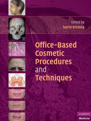 Office-Based Cosmetic Procedures and Techniques   2010 9780521706520 Front Cover