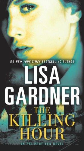 Killing Hour An FBI Profiler Novel N/A 9780553390520 Front Cover