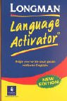Longman Language Activator  2nd 2004 9780582419520 Front Cover