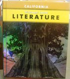 McDougal Littell Literature California Student's Edition Grade 06 2009  2008 9780618983520 Front Cover