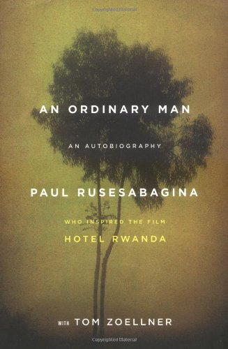 Ordinary Man An Autobiography  2006 edition cover