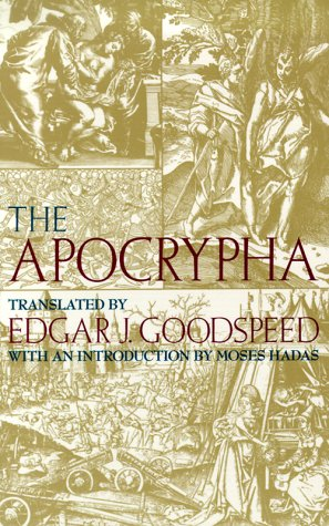 Apocrypha   1989 edition cover
